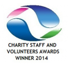 Charity Staff & Volunteer Awards 2014 – Charity Innovator of the Year